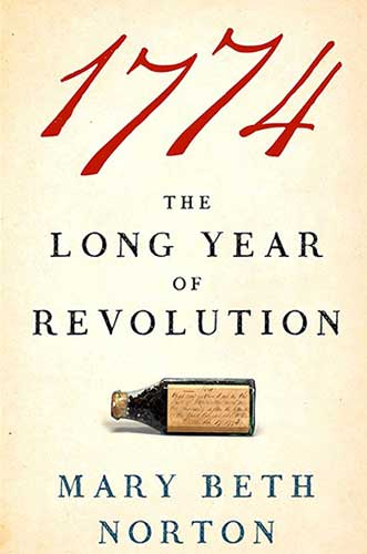 1774 ~ The Long Year of Revolution