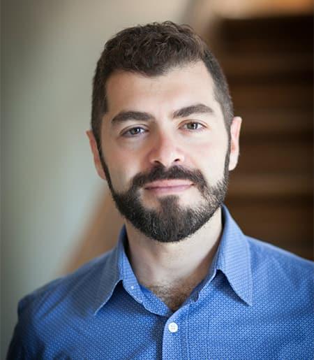 Professor Mostafa Minawi