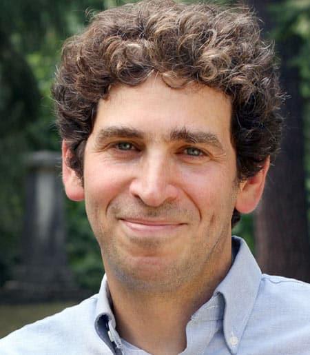 Professor Aaron Sach